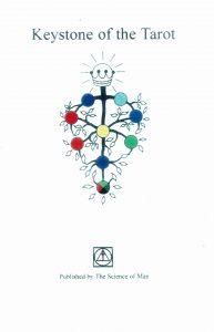 keystone of the tarot symbols