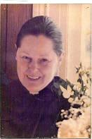 Mother Ruth Rt. Rev. Helen Blighton