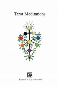 tarot meditations book