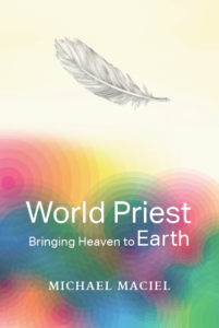 World Priest book cover