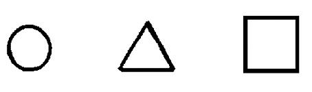 three basic forms