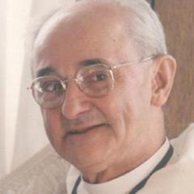 Father Paul Blighton, Holy Order of MANS