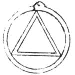 serpent symbol of creation