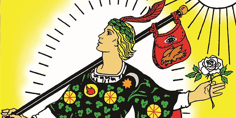 tarot audio lectures holy order of mans